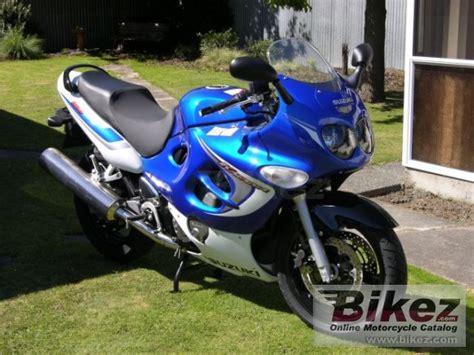 Suzuki Christchurch Motorcycles Suzuki Katana 600