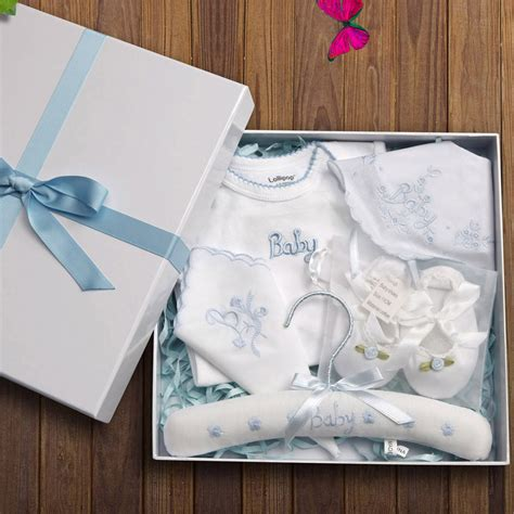 Baby Set 3 In 1 Baby Gift Baju Bayi Celana Bayi Topi 5 pieces newborn baby gift set 100 cotton baby clothes