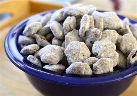 puppy chow snack mix puppy chow snack mix recipe