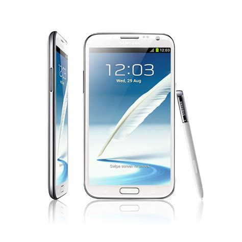 5 5 inch samsung galaxy note 2 n7100 smartphone 16gb 8 mp marble white ebay
