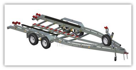 wooden boat trailer plans boat trailer in 2018 trailer plans pinterest boat