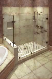 fliesen abdichten dusche nachträglich fishzero dusche ebenerdig glas verschiedene design