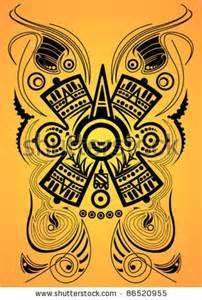 Jaguar Mayan Symbol 17 Best Images About Designs On Aztec