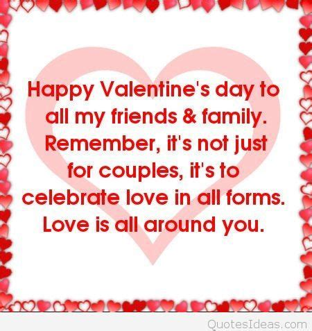 valentines day quotes friends happy s day 2016 images