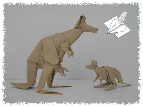 Origami Kangaroo Easy - origami kangaroo easy 28 images 675 best origami