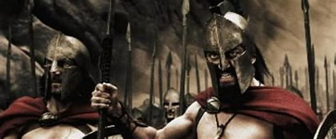300 Movie Review & Film Summary (2006)   Roger Ebert
