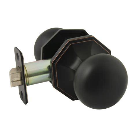 bronze hardware discount stanton passage discount door knob oil rubbed bronze