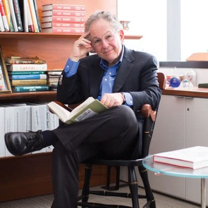 barefoot contessa jeffrey jeffrey garten is a financier academic and author and