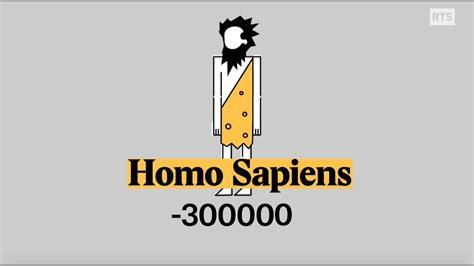b07125hp8c sapiens une breve histoire une br 232 ve histoire de l homo sapiens youtube