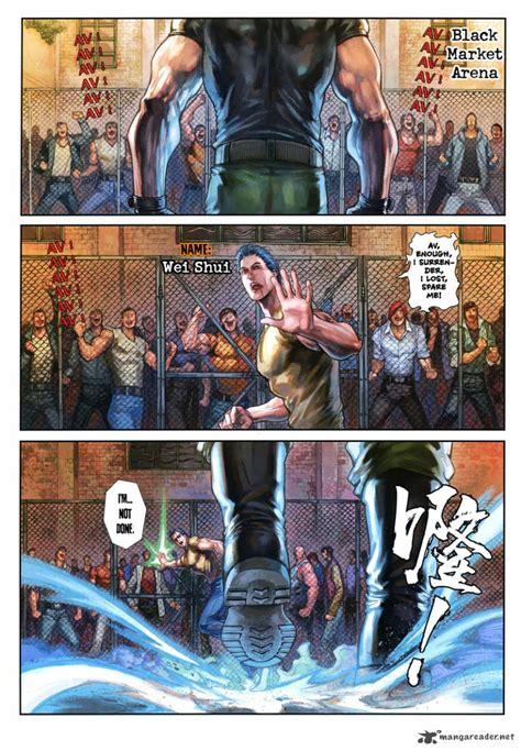City Of Darkness 4 city of darkness 3 read city of darkness 3 page 4