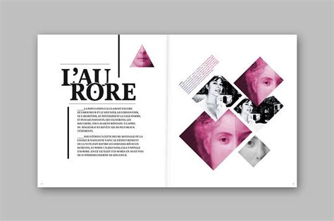 layout design great pinterest picks geometic layouts picaboo yearbooks