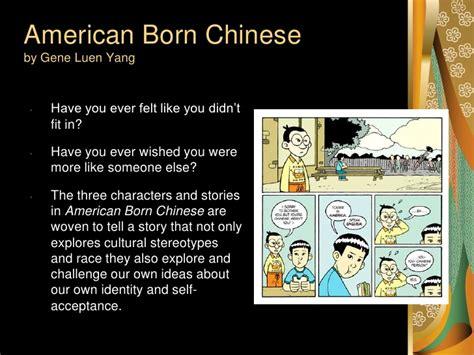 american born american born overview