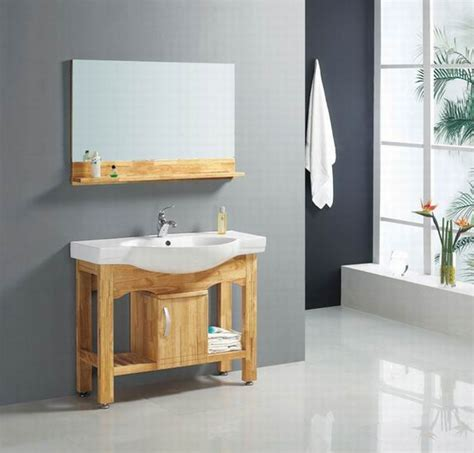 free standing bathroom vanity home design ideas and pictures