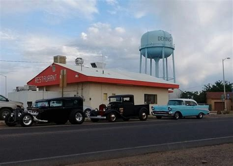 el camino real restaurant 11 restaurants with the best enchiladas in new mexico