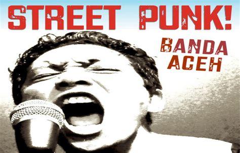 film dokumenter punk street punk banda aceh curi perhatian penikmat film di