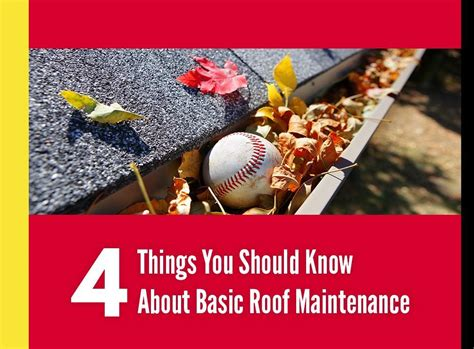 a few things you should know about colors before painting 4 things you should know about basic roof maintenance