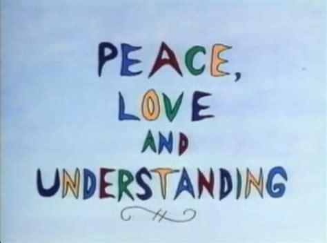 images of love understanding peace love and understanding beavis and butt head