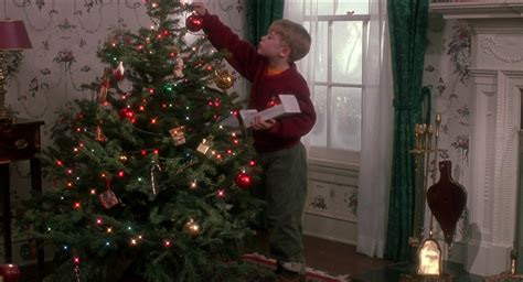 home alone christmas decorations what your favourite christmas movie homes cost today