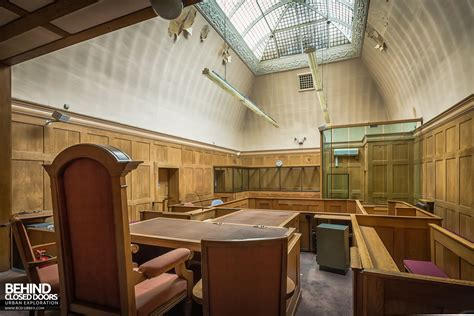 magistrates bench greenwich magistrates court london 187 urbex behind closed doors urban exploring