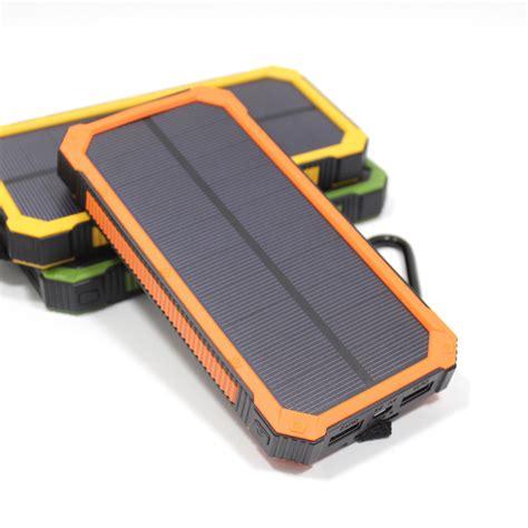 Lu Lentera Emergency Solar Energy Murmer solaire externe batterie achetez des lots 224 petit prix