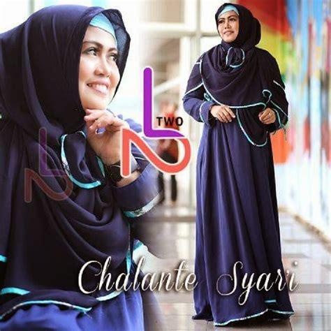 Arafah Syar I By Aiisha pesona butik arafah chalante syar i by l two