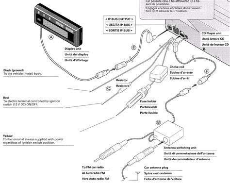 pioneer deh x6500bt wiring diagram pioneer free engine