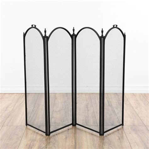 Wrought Iron Fireplace Screens Decorative by Top 25 Best Wrought Iron Fireplace Screen Ideas On