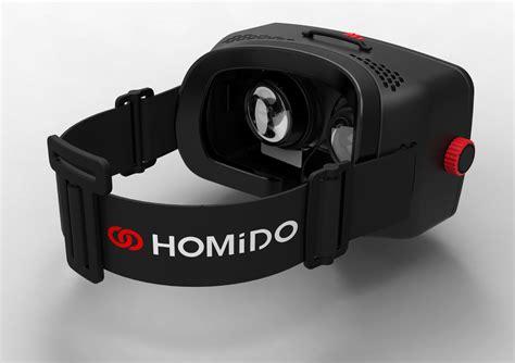 Homido Vr test du casque de r 233 alit 233 virtuelle pour smartphone homido legolasgamer
