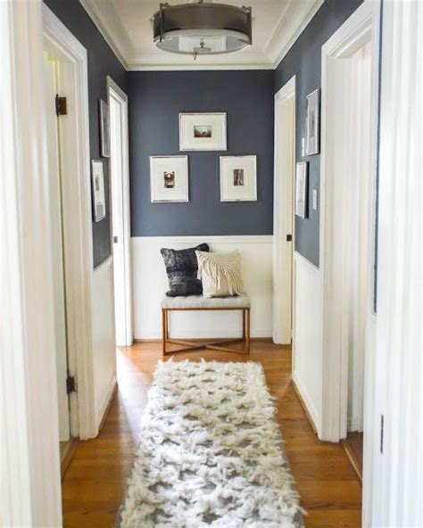 hallway colors 25 best ideas about hallway decorating on pinterest