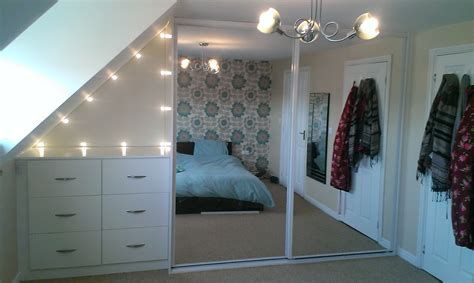 Great Room Designs by Fitted Wardrobes With Mirror Sliding Doors