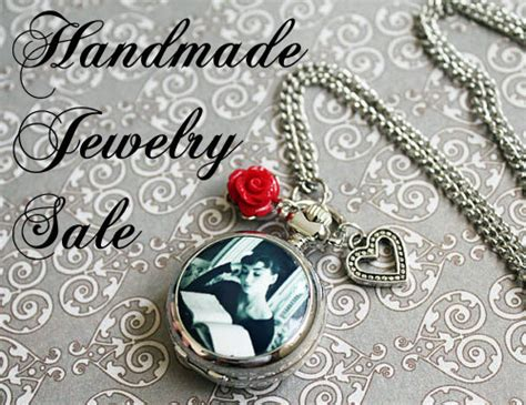 Handmade Sales - handmade jewelry from singapore on sale etsy