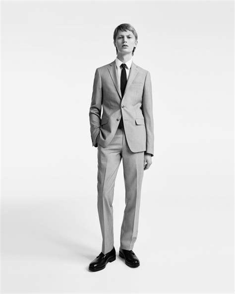 Special Jaket Calvin Line Shoulder Benhur 40 stunning ways of styling calvin klein suits top notch designs for