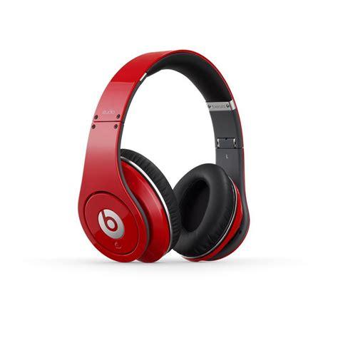 Studio By Beats Headphone Studio By Dr Dre 100 authentic beats by dr dre studio headband headphones portable audio headphones