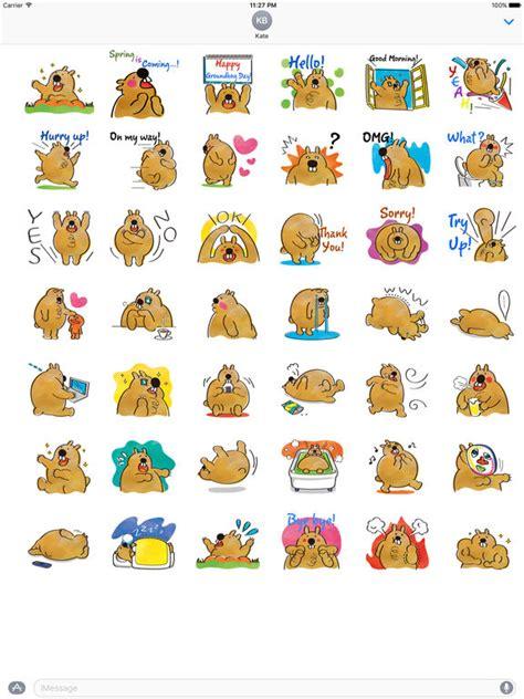 groundhog day emoji groundhog day emoji sticker by quang vinh