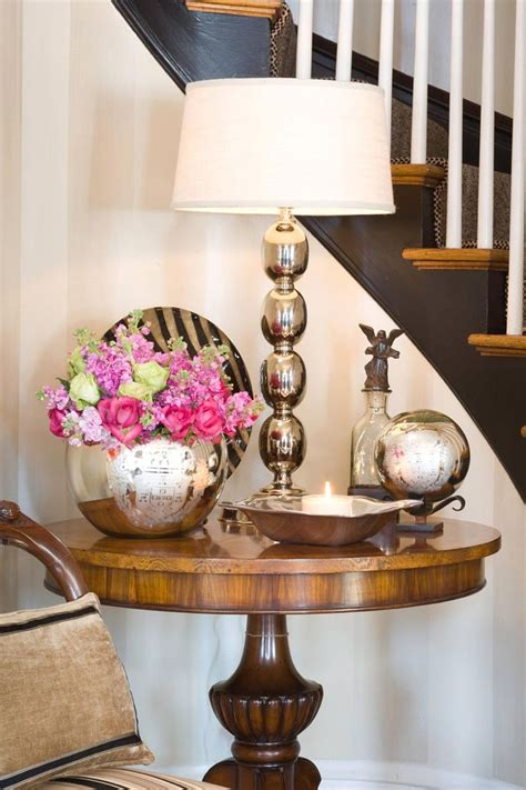 Small Table Ls For Foyer by 25 Best Ideas About Entry Table On