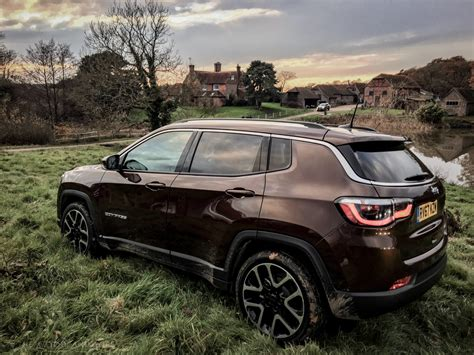 jeep lifestyle the woodland jeep all jeep compass 2018