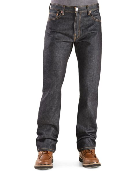 sheppler levis 517 strech com levi s 517 jeans rigid boot cut sheplers