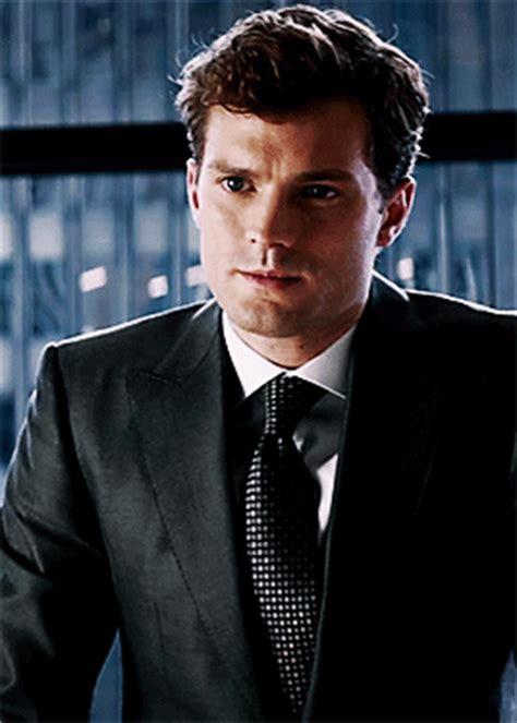 Christian Grey by Jamie Dornan As Christian Grey Fifty Shades Of Grey