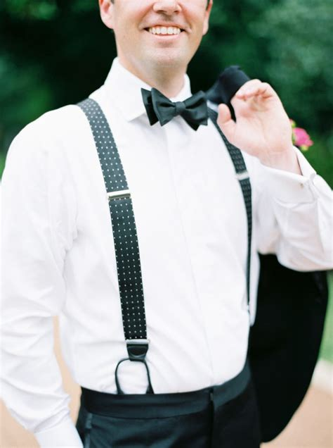 what hair styles suit braces suspender style ideas for the groom mens wedding style