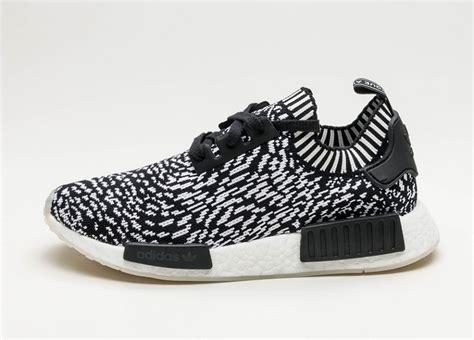 Adidas Nmd R1 Pk adidas nmd r1 pk sashiko pack black black