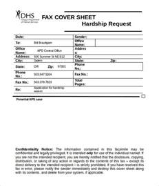 medical fax cover sheet 9 free word pdf documents