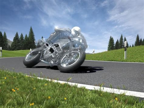 Motorradfahren Hitze by Motorradfahren Bei Hitze Grundregeln F 252 R Sommerliche