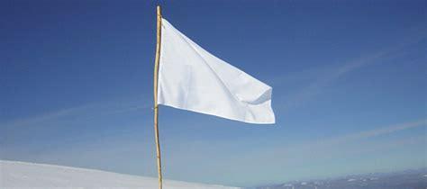 imagenes banderas blancas sabias esto de los colores taringa