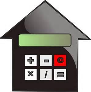 home calculator loan mortgage calculator clip at clker vector clip