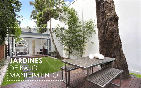 jardines con poco mantenimiento ecohouses - Jardines Con Poco Mantenimiento