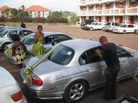 Wedding Cars Uganda by Newstyle Wedding Cars Uganda Green Brown Day
