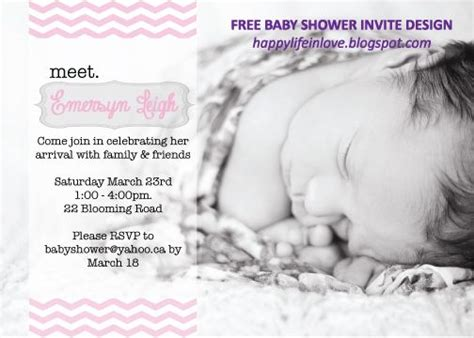 647 Best Images About Baby Shower On Pinterest Shoe Cakes Pink Baby Showers And Baby Showers Meet The Baby Invitation Templates