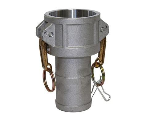 Camlock Aluminium Type A 250 2 1 2 camlock fittings aluminium camlock couplings aluminum