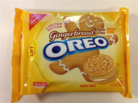 is the newest oreo flavor fried chicken first we feast fried chicken oreos and ramen flavored oreos are now out