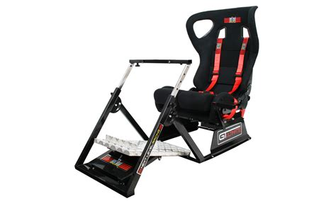 Home Design Software Free Tablet by Next Level Gt Ultimate V2 Gaming Chair Racing Simulator
